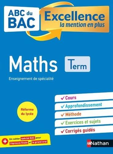 Mathématiques Tle  Edition 2020