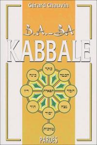 Kabbale - Gérard Chauvin pdf epub