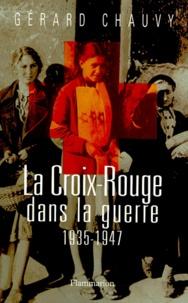 Gérard Chauvy - .