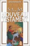 Gérard Chavin - Nouveau testament.