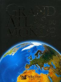 Histoiresdenlire.be Grand Atlas du Monde Image