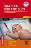 Gérard Chéron - Urgences pédiatriques.