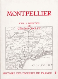 Gérard Cholvy - .