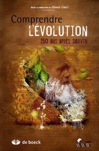Histoiresdenlire.be Comprendre l'évolution - 150 ans après Darwin Image
