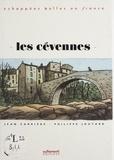 Gérard Collin et Jean Carrière - Les Cévennes.