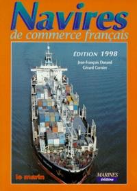 Feriasdhiver.fr Les navires de commerce français - 1998 Image