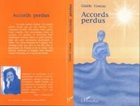 Gérard Coscas - Accords perdus.