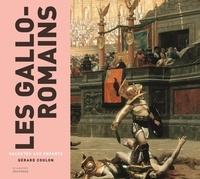 Les gallo-romains racontés aux enfants - Gérard Coulon |