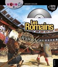 Gérard Coulon - Les Romains. 1 DVD