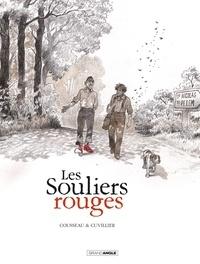 Gérard Cousseau et Damien Cuvillier - Les souliers rouges Intégrale : .