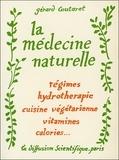 Gérard Coutaret - Médecine naturelle.