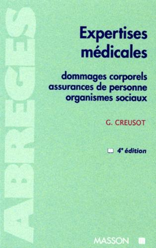 Gérard Creusot - .
