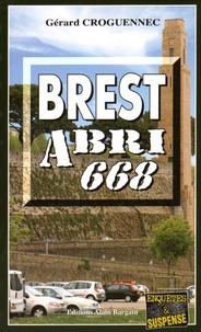 Gérard Croguennec - Brest Abri 668.