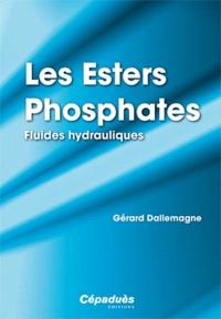 Les esters phosphates - Fluides hydrauliques.pdf