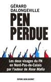 Gérard Dalongeville - Pen perdue.