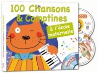 100 chansons & comptines à lécole maternelle.pdf