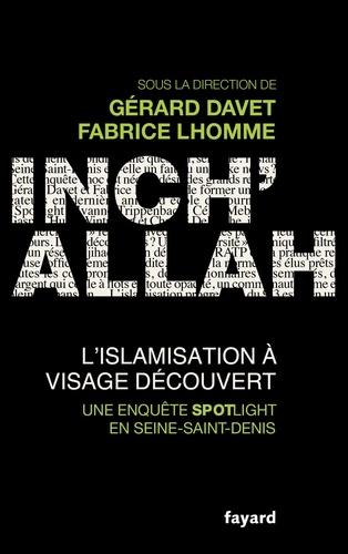 Inch'allah - Format ePub - 9782213707648 - 14,99 €