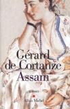 Gérard de Cortanze - .