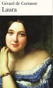 Gérard de Cortanze - Laura.