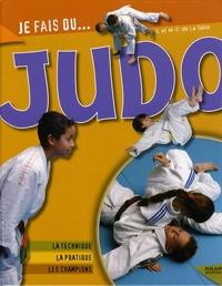 Galabria.be Je fais du judo Image
