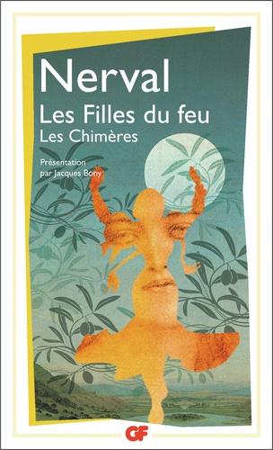 Les Filles du feu. Les Chimères, sonnets manuscrits