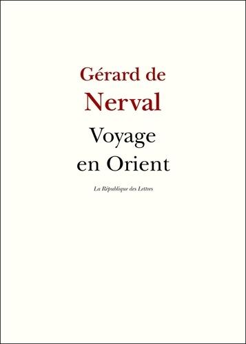 Voyage en Orient - 9782824904566 - 6,99 €