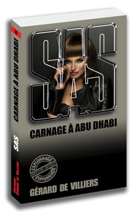 Amazon ec2 book télécharger Carnage à Abu Dhabi PDB ePub MOBI 9782360537792 (French Edition)