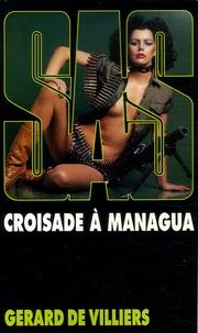 Téléchargement de google books dans le coin Croisade à Managua en francais par Gérard de Villiers  9782842677978