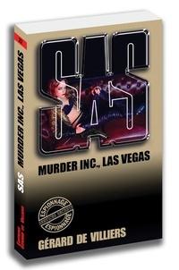 Télécharger un ebook à partir de google book mac Murder Inc., Las Vegas ePub PDF
