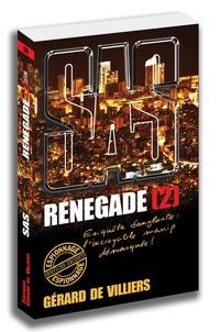 Gérard de Villiers - Renegade Tome 2 : .