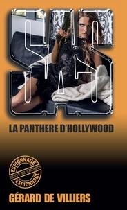Gérard de Villiers - SAS 15 La panthère d'Hollywood.
