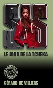 Ebooks téléchargés dans Kostenlos SAS 155 Le jour de la Tcheka