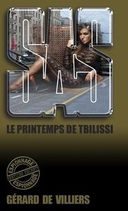 Ebooks Kindle télécharger des torrents SAS 176 Le Printemps de Tbilissi (Litterature Francaise) par Gérard de Villiers
