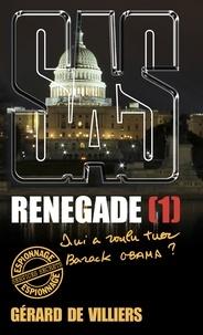 Libérez le téléchargement de livres texte SAS 183 Renegade T1