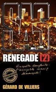 Télécharger un livre d'Amazon en iPad SAS 184 Renegade T2