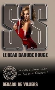 Gérard de Villiers - SAS 196 Le beau Danube rouge.