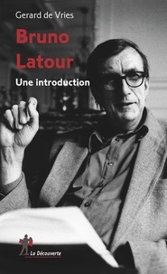 Galabria.be Bruno Latour - Une introduction Image
