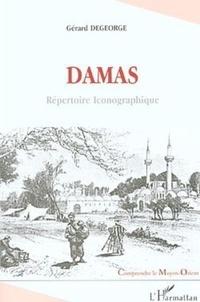 Gérard Degeorge - .