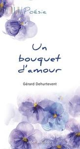 Gerard Dehurtevent - Un bouquet d'amour.