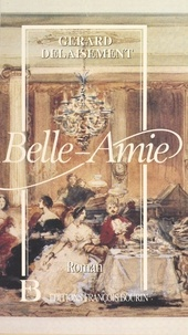 Gérard Delaisement - Belle-Amie.