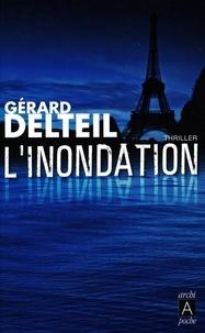 Gérard Delteil et Gérard Delteil - L'inondation.