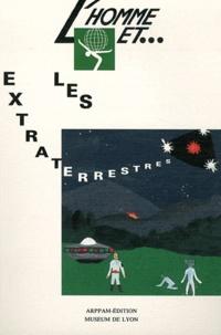 Lhomme et les extraterrestres.pdf