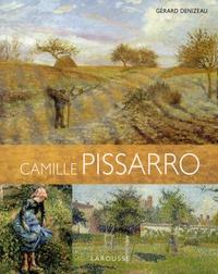 Gérard Denizeau - Album Pissarro.