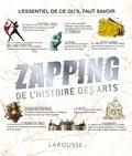 Gérard Denizeau - Le Zapping de l'Histoire des Arts.