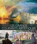 Gérard Denizeau - Les grands courants artistiques.