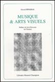 Gérard Denizeau - Musique et arts visuels.