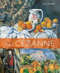 Gérard Denizeau - Paul Cézanne.