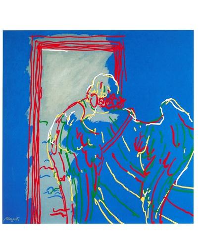 Riberzani. Peintures intimes (1989-1999)