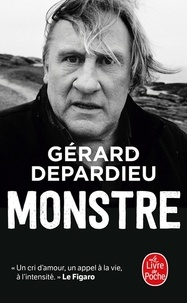 Gérard Depardieu - Monstre.