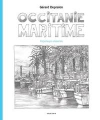 Gerard Depralon - Occitanie maritime.